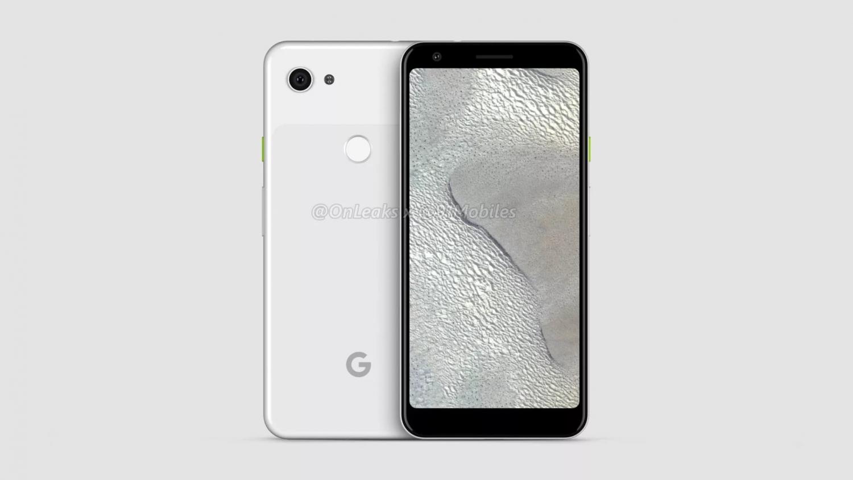 Новые подробности о Google Pixel 3 Lite и 3 Lite XL4