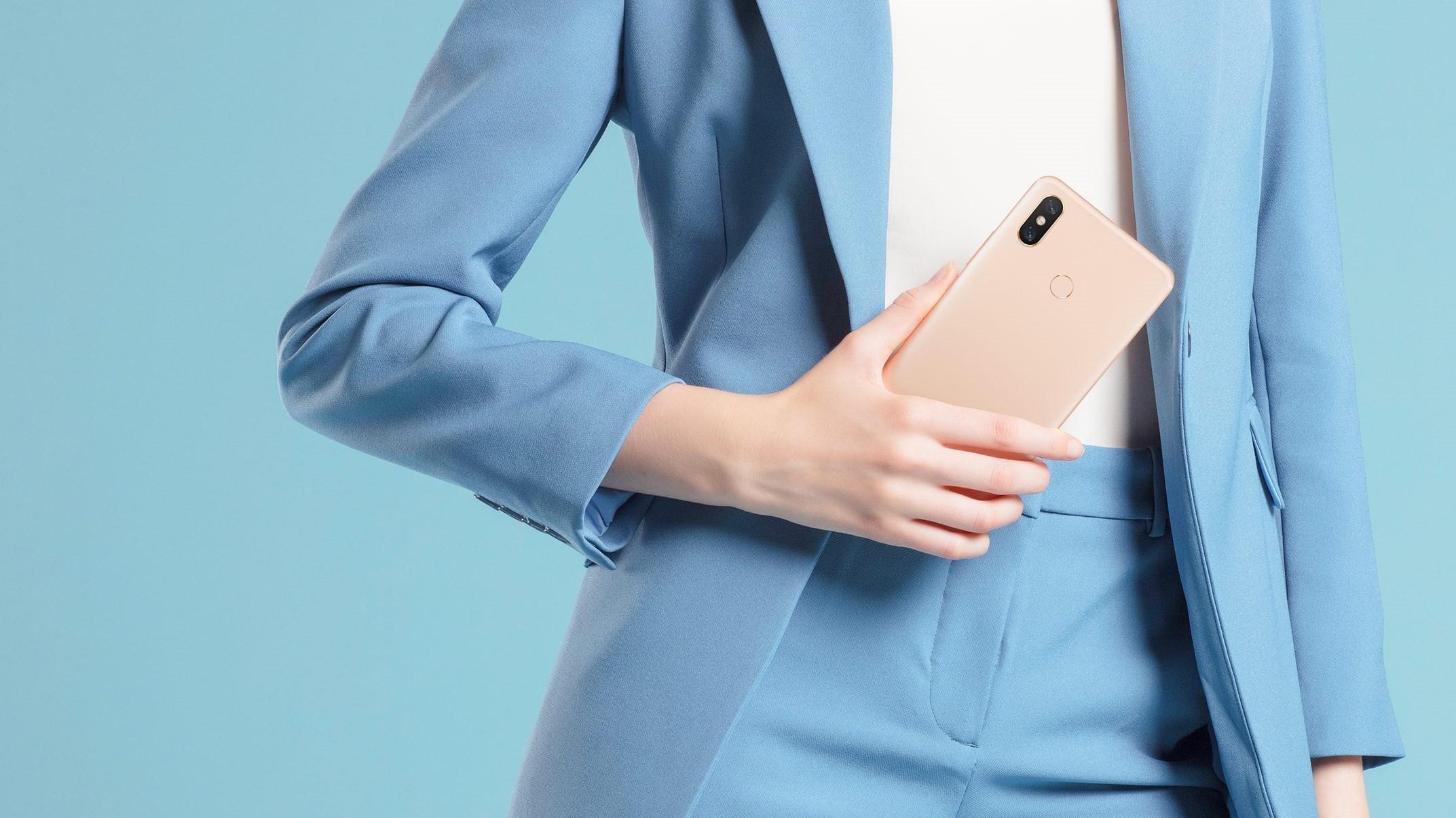 Презентован фаблет Xiaomi Mi Max 3 с гигантским аккумулятором