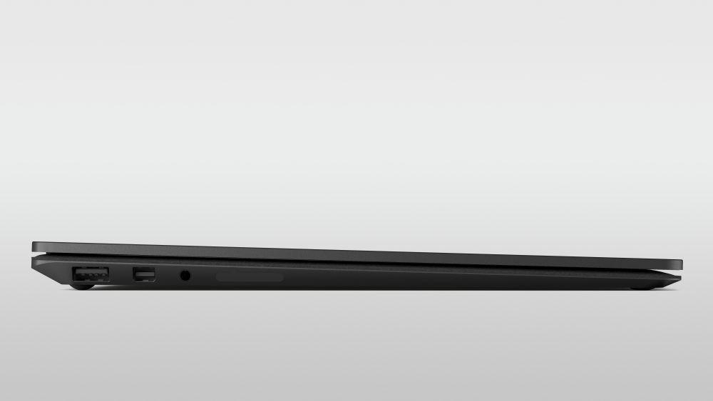 Microsoft Surface Laptop 2: то же самое, но с чёрным корпусом2