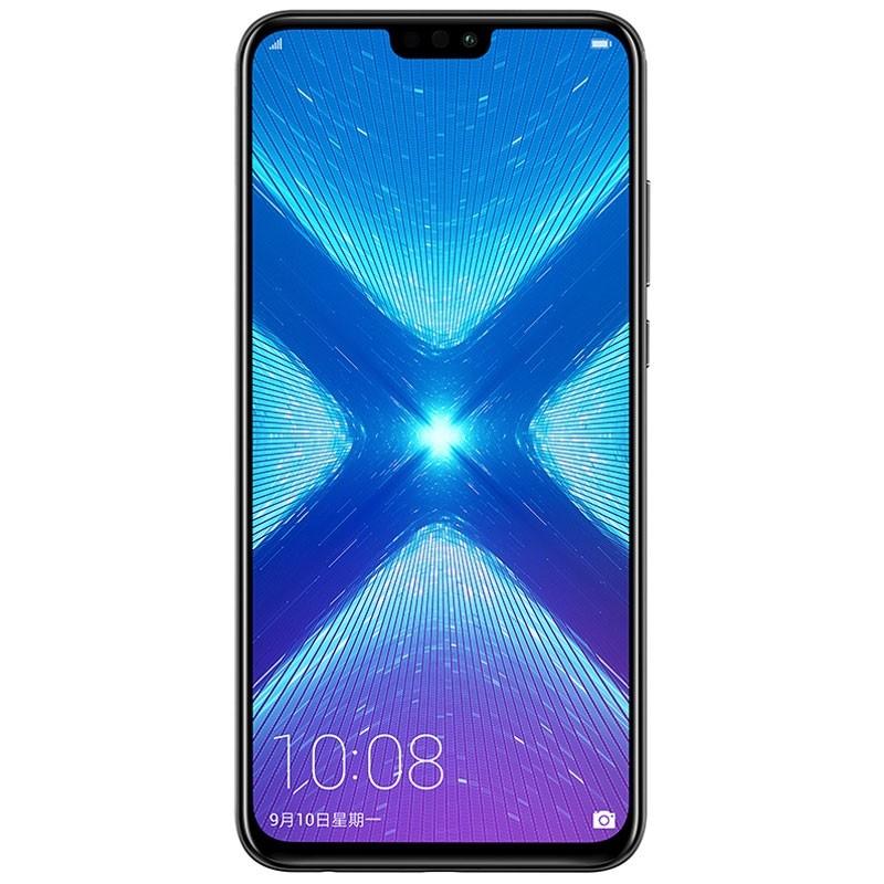 Honor 8X и 8X Max: гигантские экраны в среднебюджетных смартфонах3