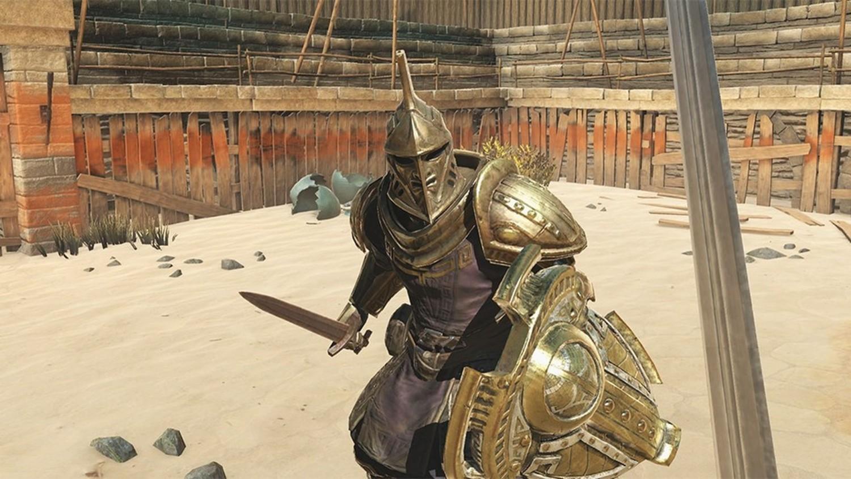 Ранний доступ к игре The Elder Scrolls: Blades стал доступен всем пользователям