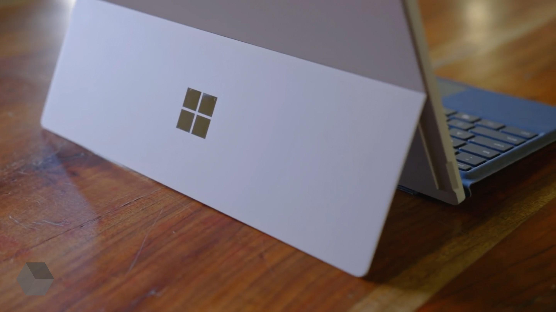 Фотографии Surface Pro 6: ничего не изменилось