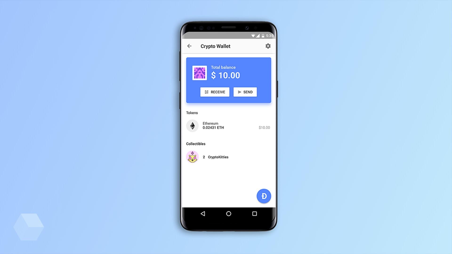 Opera встроит криптокошелёк в мобильный браузер