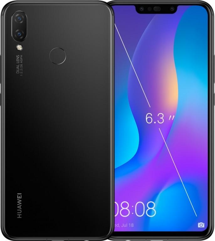Huawei Nova 3i с Kirin 710 представлен официально3