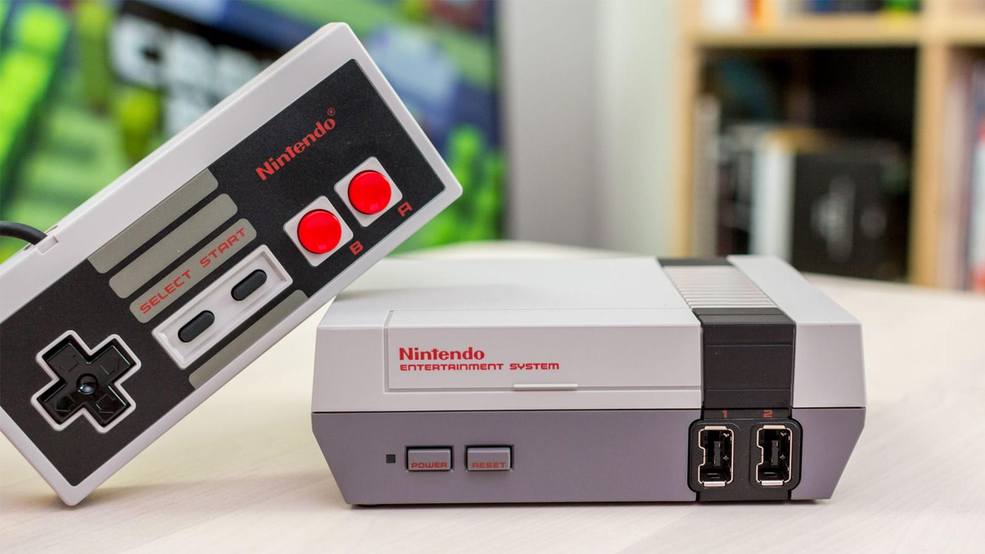Nintendo NES и SNES Classic сняли с производства