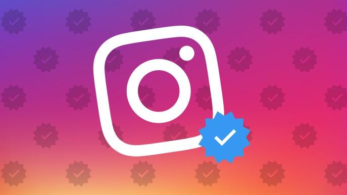 Instagram будет выдавать «галочки» верифицированным аккаунтам