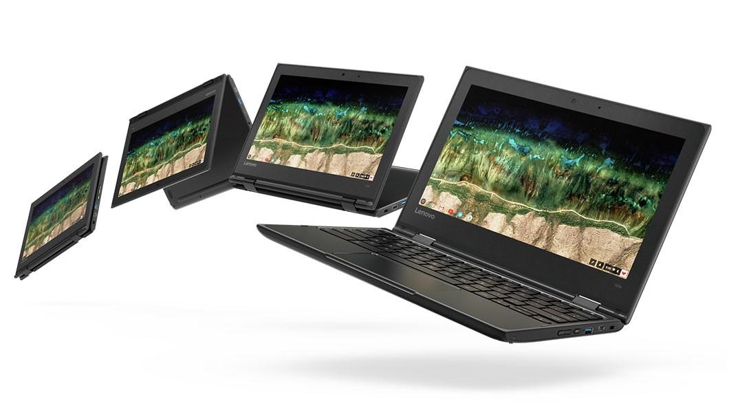 Lenovo представила неубиваемые хромбуки для учёбы1