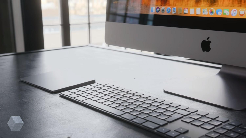 К iMac Pro теперь можно добавить 256 ГБ ОЗУ за 423 тысячи рублей