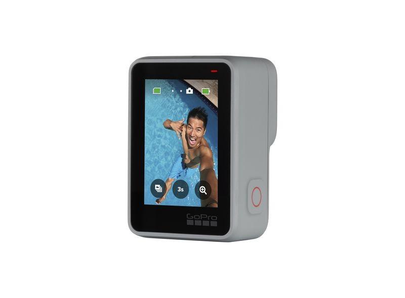 GoPro представила Hero 7 в трёх версиях3