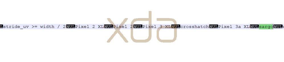 Среднебюджетные Google Pixel могут называться Pixel 3a и 3a XL3