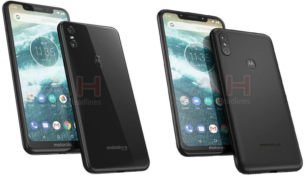 Motorola назначила масштабную презентацию на 2 августа1