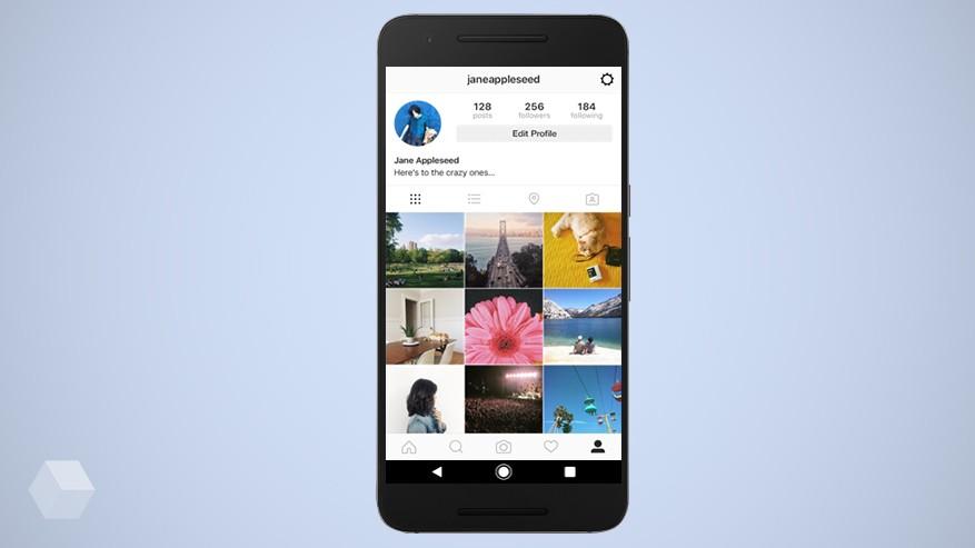Instagram позволит пользователям выгрузить свой «цифровой след»