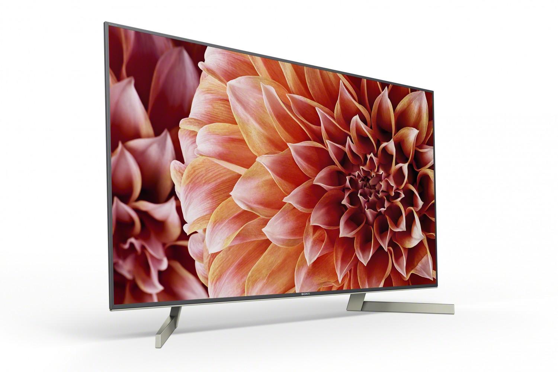 Sony привезла новые телевизоры BRAVIA в Россию6