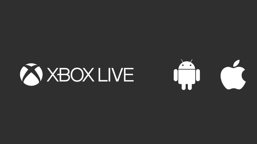 Анонсирован Xbox Live для игр на Android и iOS