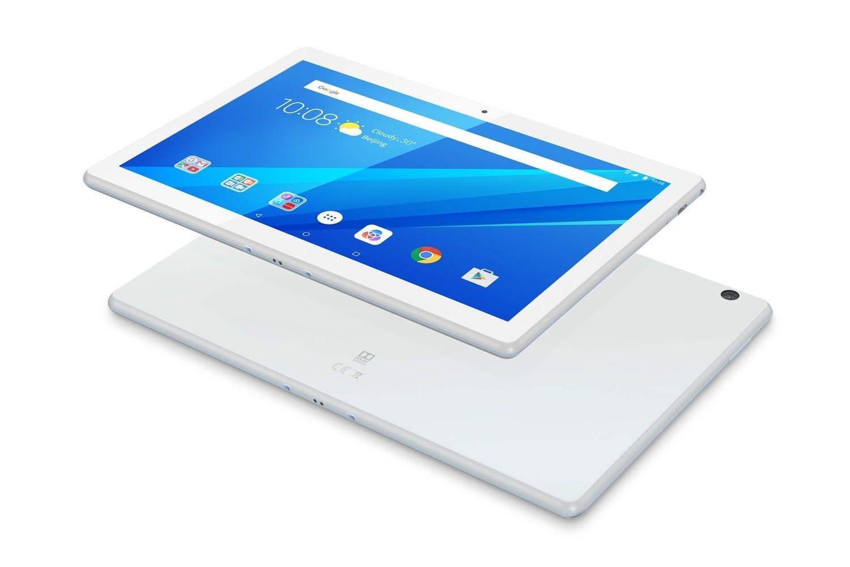 Lenovo представила 5 бюджетных планшетов на Android4