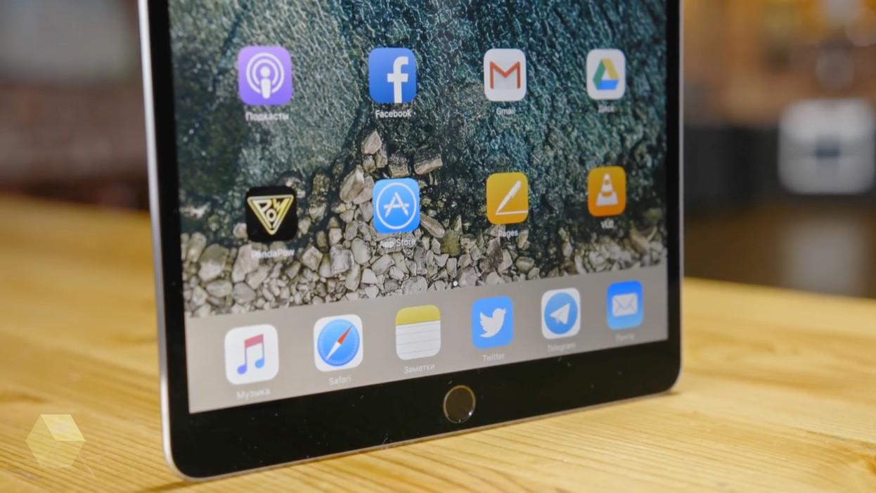 Apple втайне разрабатывает собственные дисплеи MicroLED