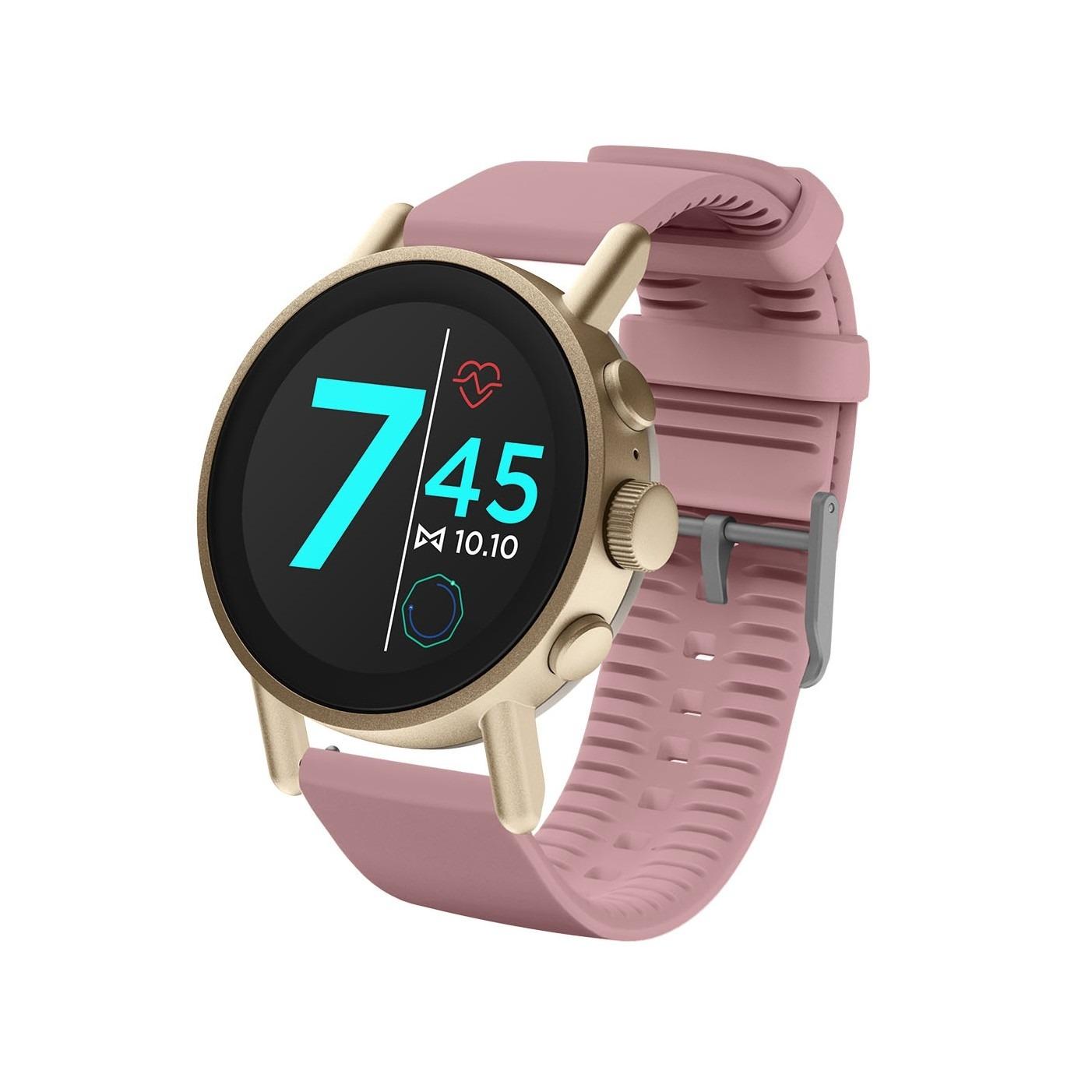 Misfit представили умные часы Vapor X с операционной системой Wear OS5