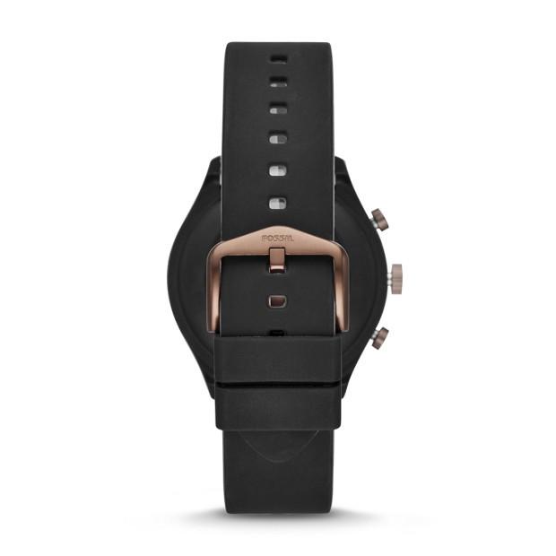 Fossil Sport на Wear OS с NFC и GPS обойдутся в 255 долларов1