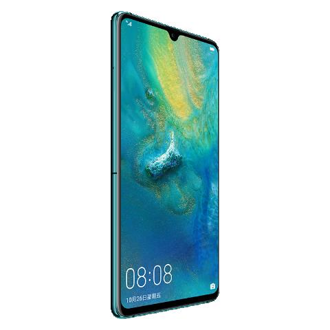 Huawei представила Mate 20 X с поддержкой 5G и Nova 5i Pro с квадрокамерой2