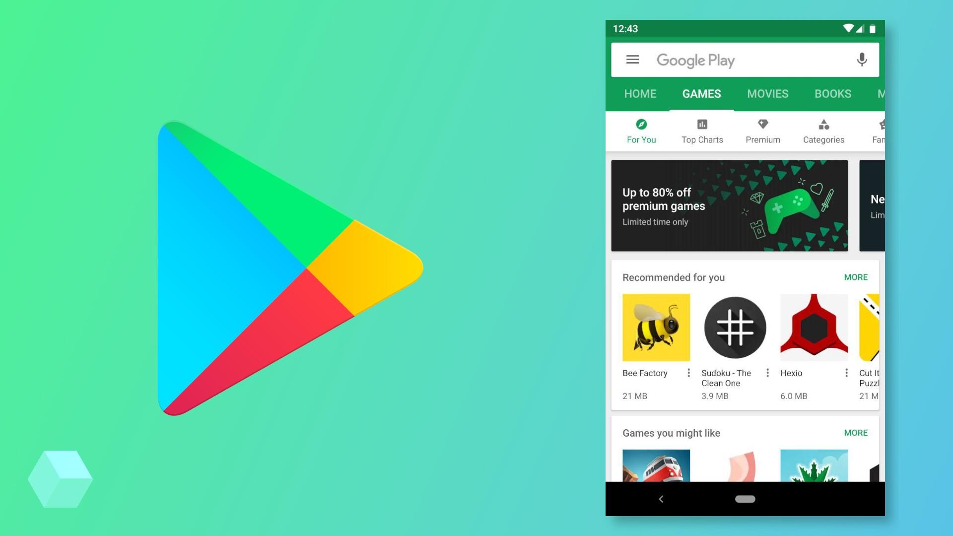 Google удалила 13 вредоносных приложений с 500 000 установок из Play Маркета