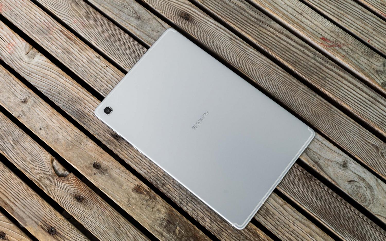 Обзор Samsung Galaxy Tab S5e — сериалостанция или помощник?17