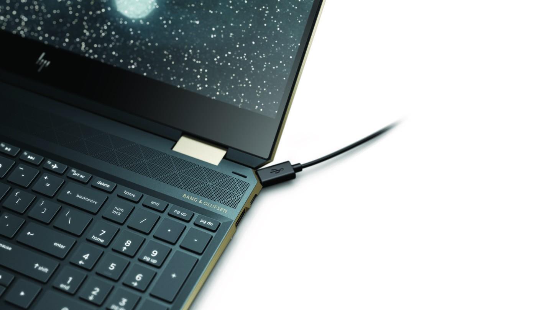 Новый HP Spectre x360 проработает до 22 часов от аккумулятора7