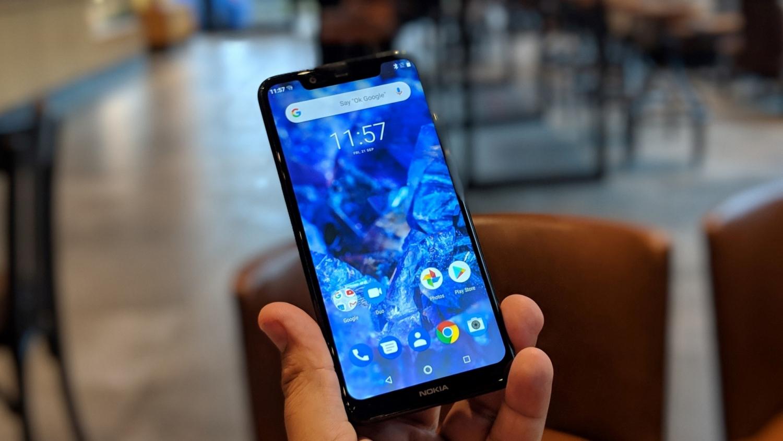 Лучшие смартфоны до 12 тысяч рублей начала 2019 года2