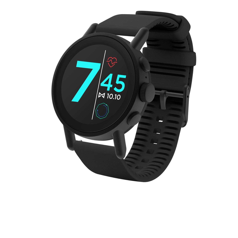 Misfit представили умные часы Vapor X с операционной системой Wear OS0