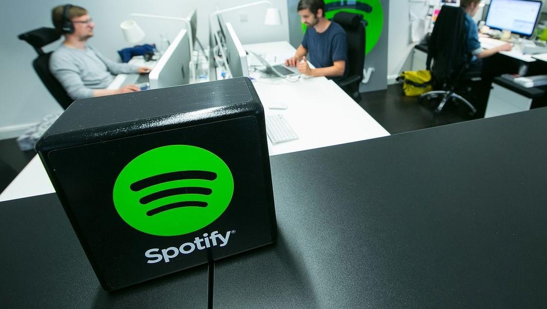 Spotify поддержал Epic Games в споре с Apple