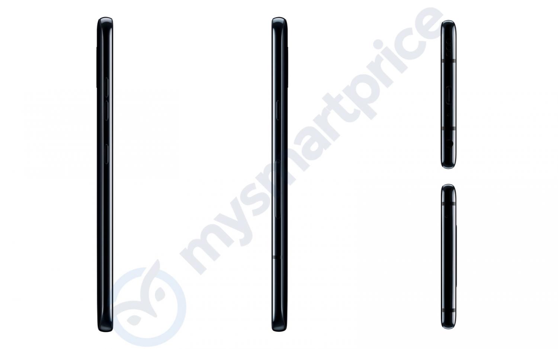 LG V40 ThinQ получит вырез в экране и тройную камеру2