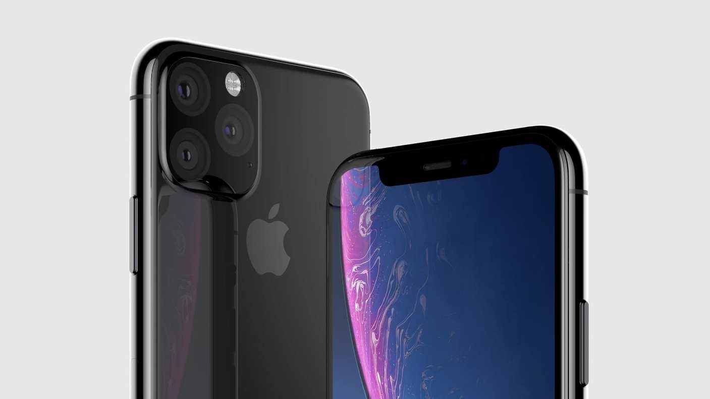 Новые iPhone получат зарядку USB-C на 18 Вт