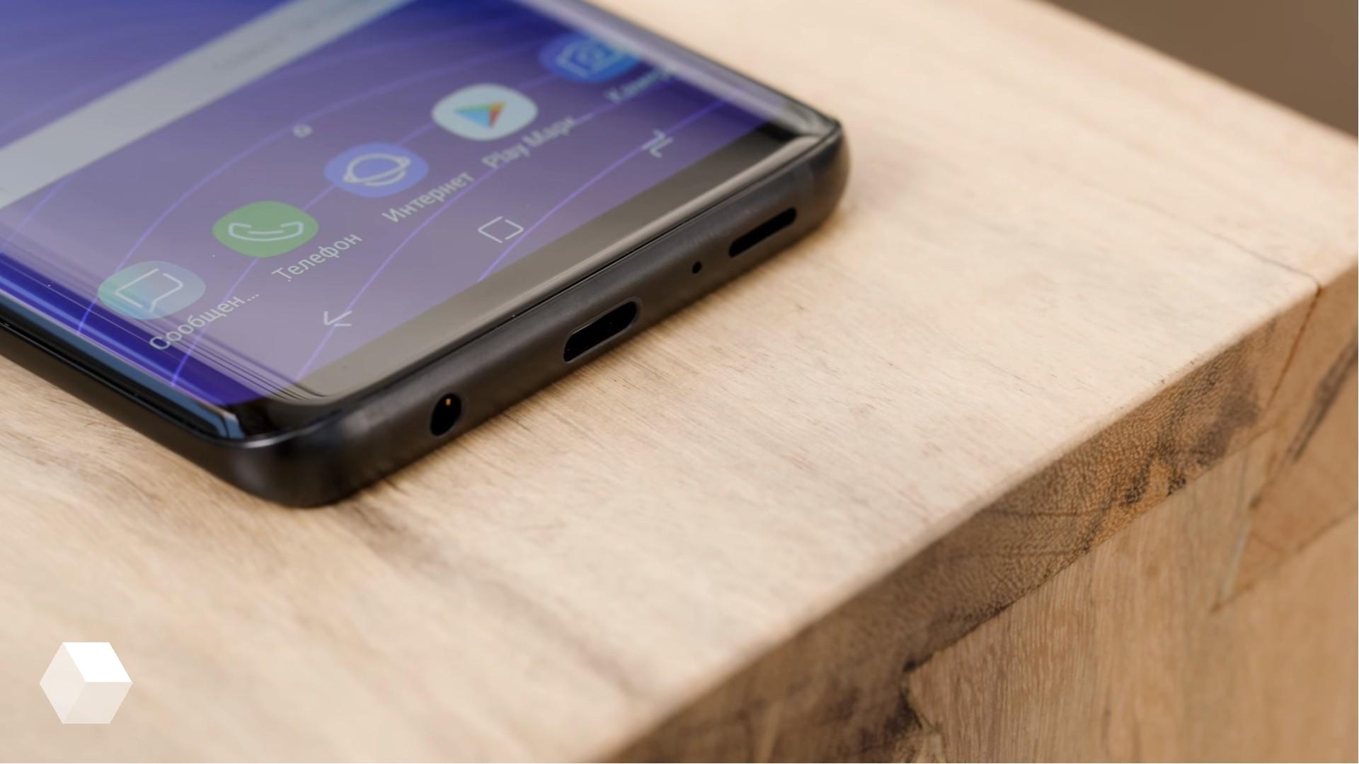 CEO Samsung Mobile: «изменения в дизайне Galaxy S10 будут значительными»