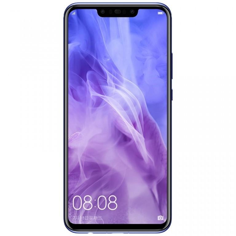 Huawei показала смартфон Nova 3 до анонса4