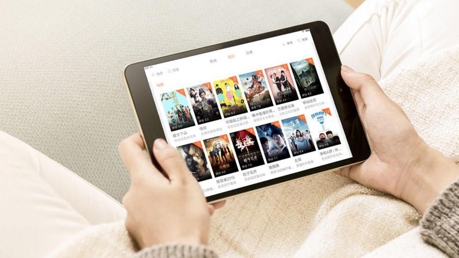 Xiaomi Mi Pad 4 Plus: больше экран и аккумулятор