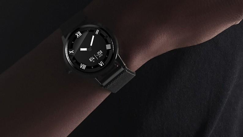 Lenovo представила умные часы Watch X