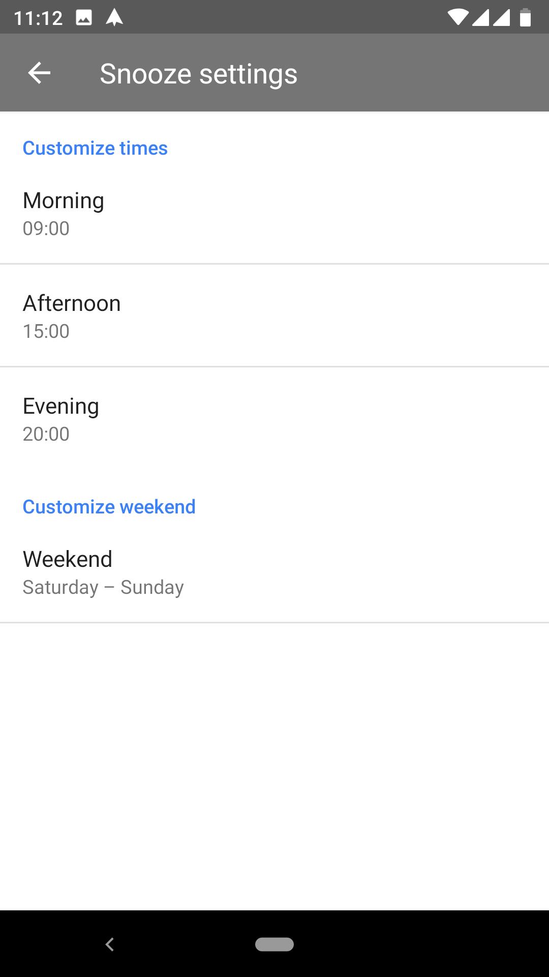 Spark для Android: достойная замена Google Inbox?33