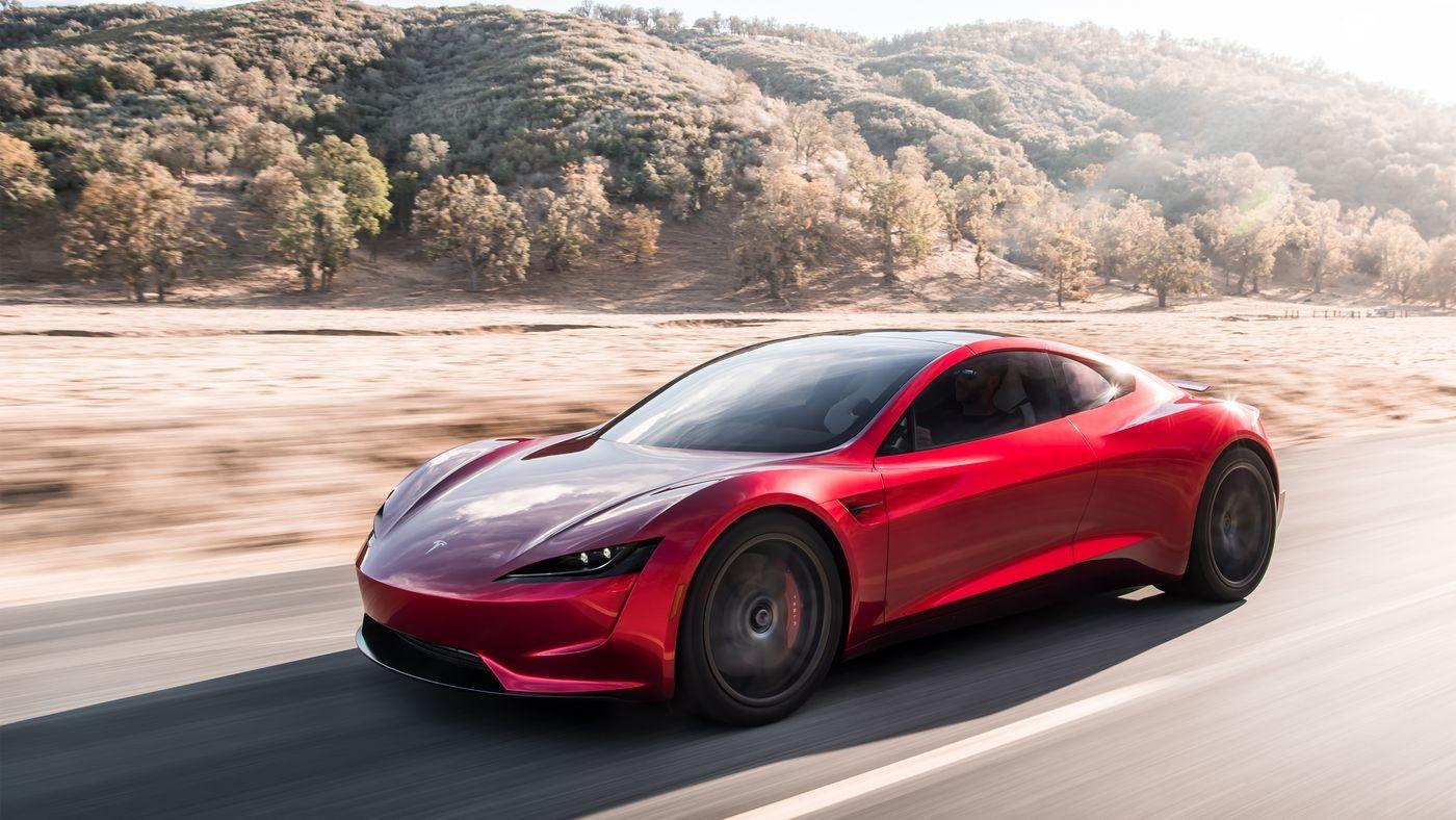 Tesla разослала владельцам электромобилей советы по противодействию угону