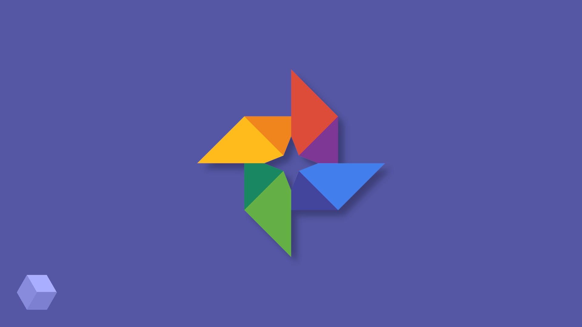 Веб-версия «Google Фото» обновилась для соответствия Material Theme