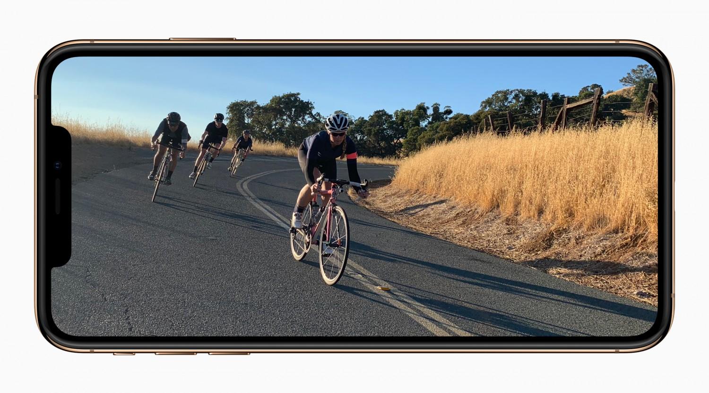 iPhone XS и XS Max —больше, мощнее, лучше1