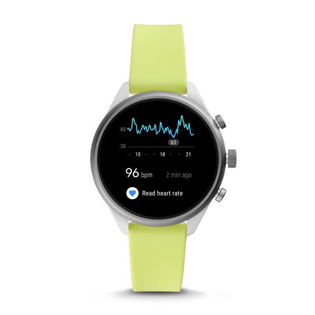 Fossil Sport на Wear OS с NFC и GPS обойдутся в 255 долларов5