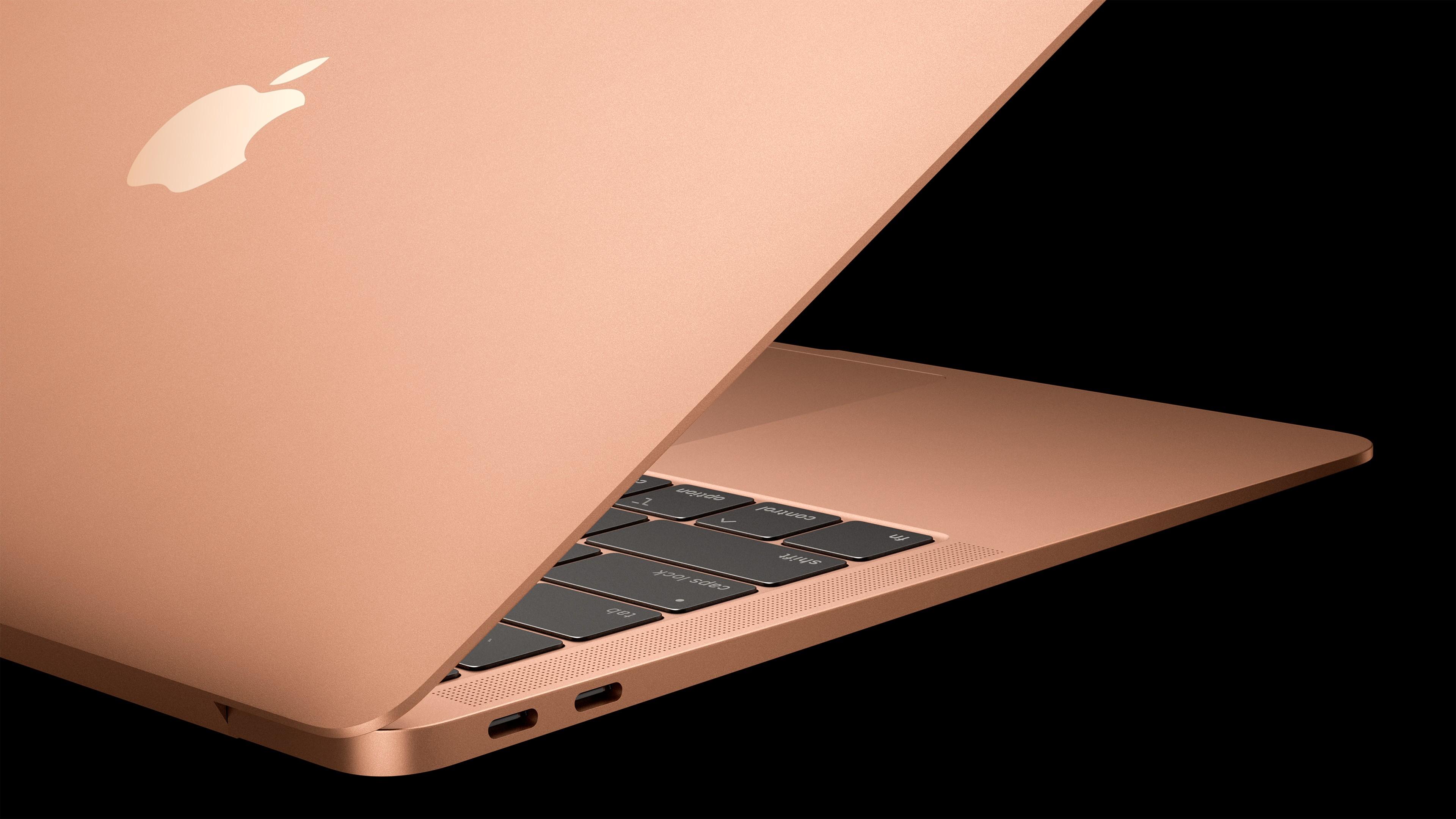 В России стартовали продажи MacBook Air (2018)