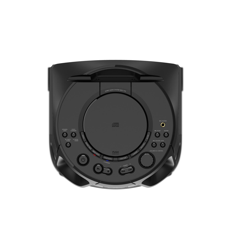 Sony представила четыре моноблочные аудиосистемы для вечеринок7