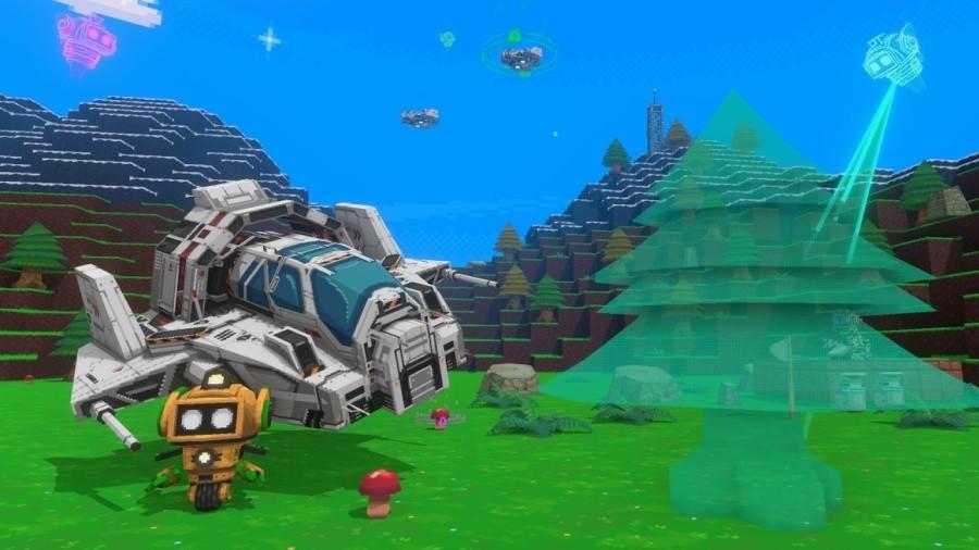 Game Builder: игра про создание игр от Google