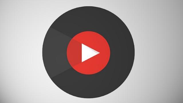 YouTube Music будет обновляться каждые две недели