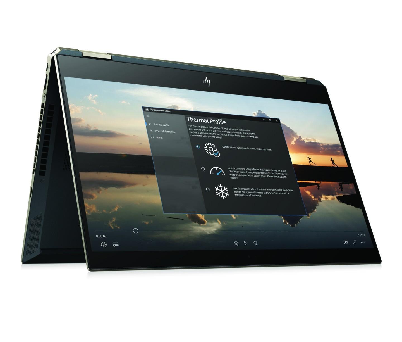 Новый HP Spectre x360 проработает до 22 часов от аккумулятора5