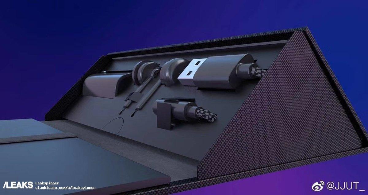 Первые изображения складной «раскладушки» Motorola RAZR4