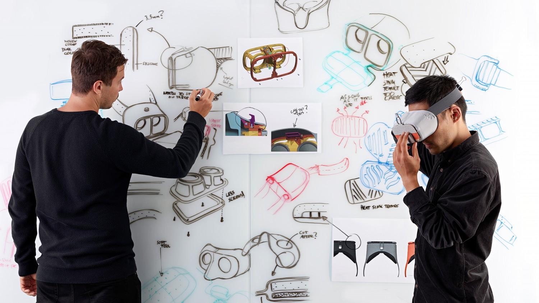 Дизайнер Google показала прототипы Pixel 2 и других устройств4
