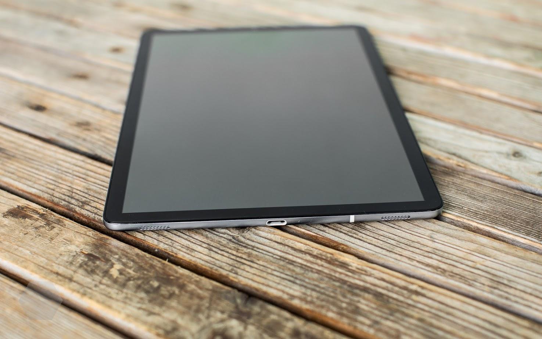 Обзор Samsung Galaxy Tab S5e — сериалостанция или помощник?3