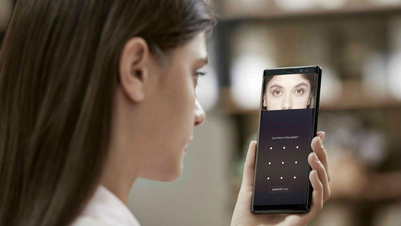 Samsung Galaxy S10 получит 3D-сканер лица и датчик отпечатков пальцев под дисплеем