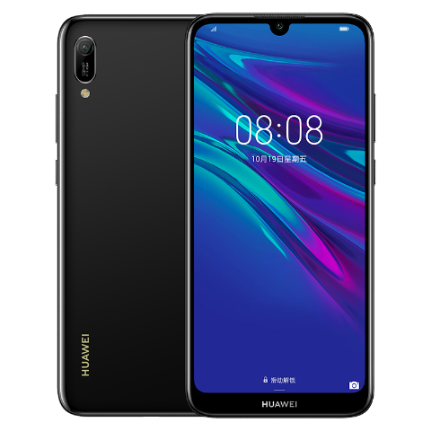 Huawei представила бюджетные Enjoy 9e и 9S6